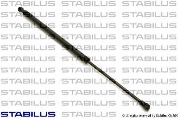 Газовая пружина (амортизатор) крышки багажника STABILUS 6007QP - изображение 1