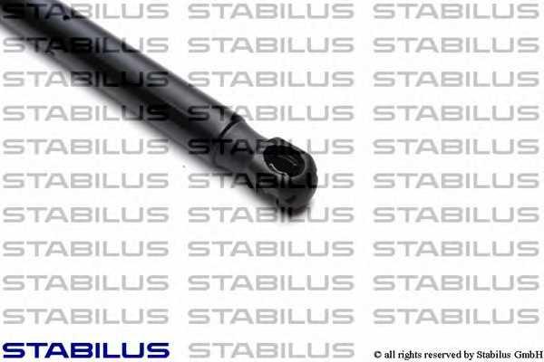 Газовая пружина (амортизатор) крышки багажника STABILUS 7187VN - изображение 2