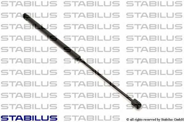 Газовая пружина (амортизатор) крышки багажника STABILUS 7266HZ - изображение