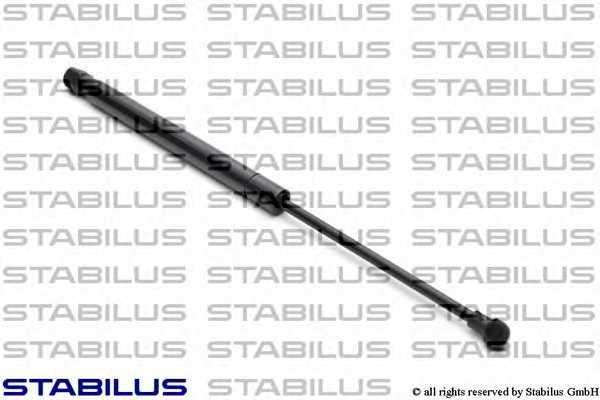 Газовая пружина (амортизатор) капота STABILUS 7378TI - изображение