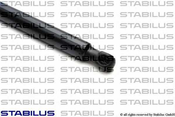 Газовая пружина (амортизатор) крышки багажника STABILUS 7825VK - изображение 2