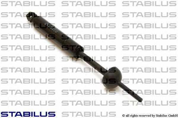 Газовая пружина (амортизатор) капота STABILUS 7875BG - изображение