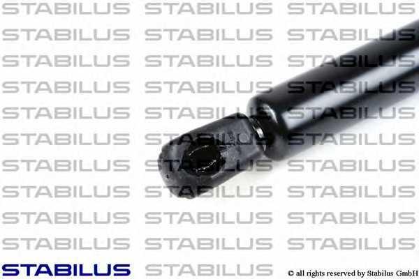 Газовая пружина (амортизатор) крышки багажника STABILUS 8432CH - изображение 2