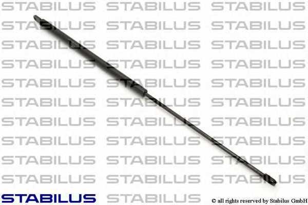 Газовая пружина (амортизатор) капота STABILUS 8542CV - изображение