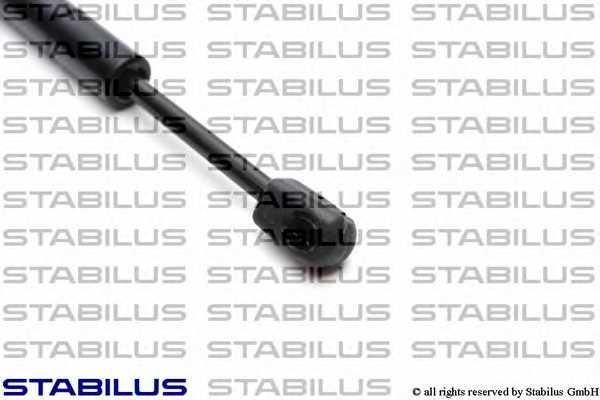 Газовая пружина заднего стекла STABILUS 8927UQ - изображение 1