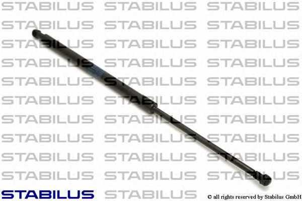 Газовая пружина (амортизатор) крышки багажника STABILUS 9249HG - изображение