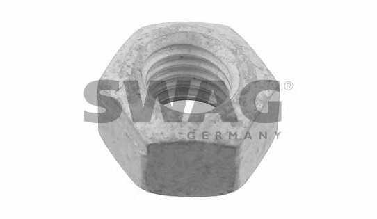 Гайка SWAG 30 90 1554 - изображение