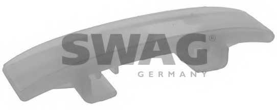 Планка успокоителя цепи привода SWAG 30 94 6471 - изображение