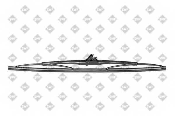 Щетка стеклоочистителя SWF 116119 - изображение 3