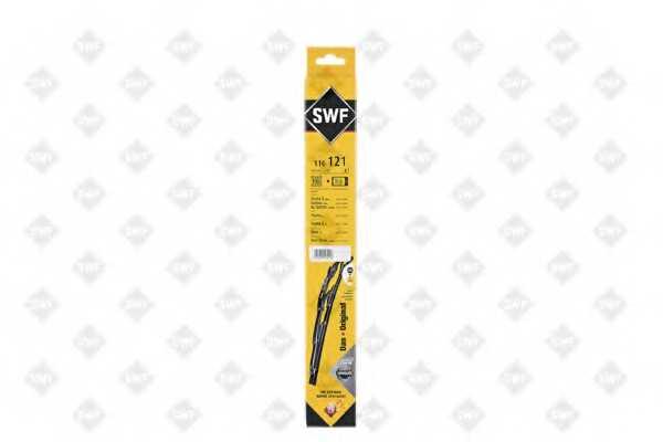 Щетка стеклоочистителя SWF 116121 - изображение