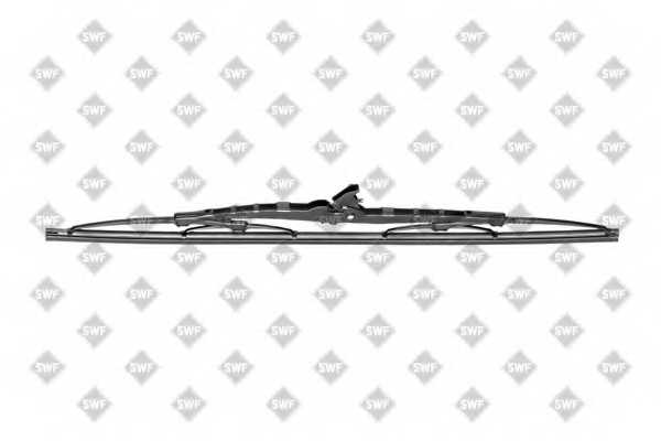 Щетка стеклоочистителя SWF 116126 - изображение 3