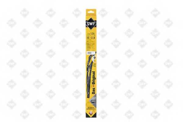 Щетка стеклоочистителя SWF 116126 - изображение