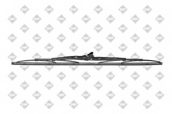 Щетка стеклоочистителя SWF 116134 - изображение 3