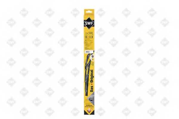 Щетка стеклоочистителя SWF 116134 - изображение