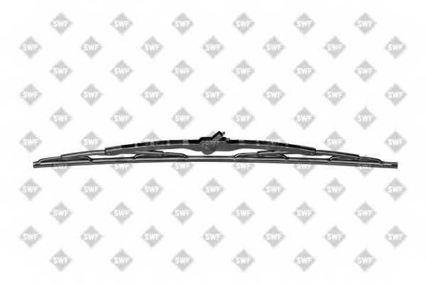 Щетка стеклоочистителя SWF 116136 - изображение