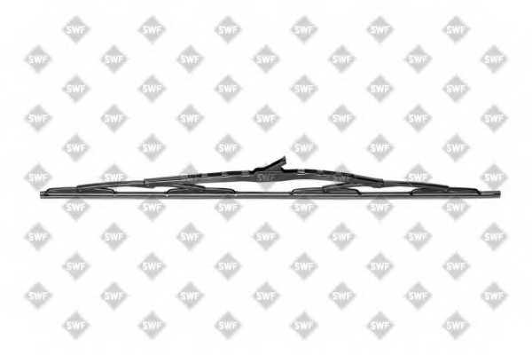 Щетка стеклоочистителя SWF 116137 - изображение 3