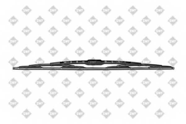 Щетка стеклоочистителя SWF SWF 141 / 116141 - изображение 3