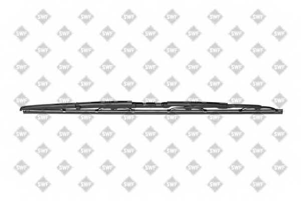 Щетка стеклоочистителя SWF 116343 - изображение