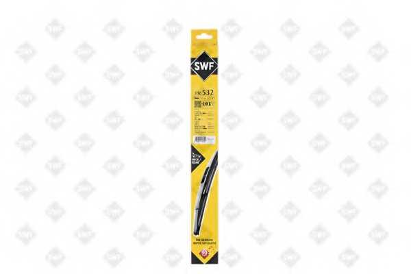 Щетка стеклоочистителя SWF 116532 - изображение