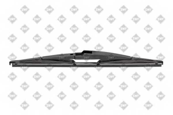Щетка стеклоочистителя SWF 116533 - изображение 3