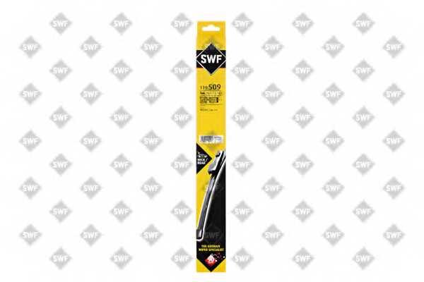 Щетка стеклоочистителя SWF 119509 - изображение