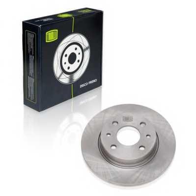 Тормозной диск TRIALLI DF 115 - изображение