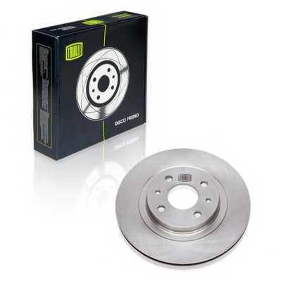 Тормозной диск TRIALLI DF 142 - изображение