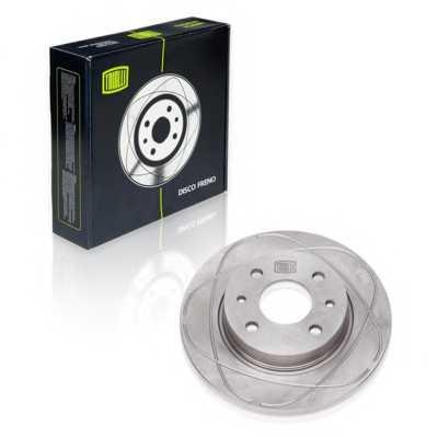 Тормозной диск TRIALLI DF 315 - изображение
