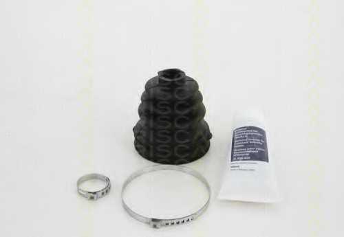 Комплект пылника приводного вала TRISCAN 8540 16909 - изображение