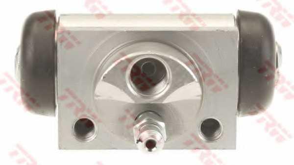 Колесный тормозной цилиндр TRW BWD362 - изображение