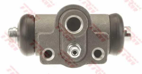 Колесный тормозной цилиндр TRW BWD363 - изображение