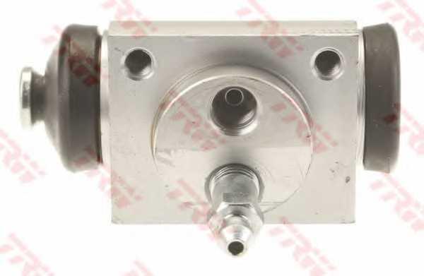 Колесный тормозной цилиндр TRW BWH423 - изображение
