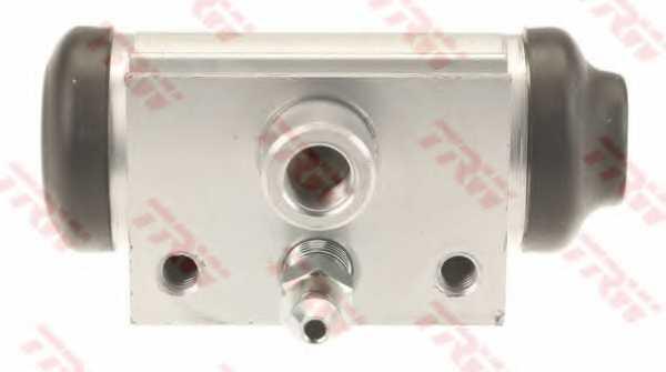 Колесный тормозной цилиндр TRW BWH426 - изображение