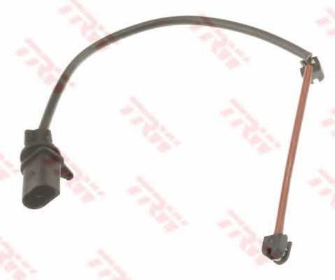 Сигнализатор износа тормозных колодок TRW GIC391 - изображение