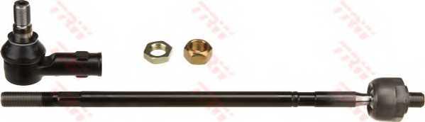 Поперечная рулевая тяга TRW JRA540 - изображение