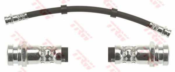 Тормозной шланг TRW PHA611 - изображение