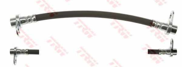 Тормозной шланг TRW PHA615 - изображение