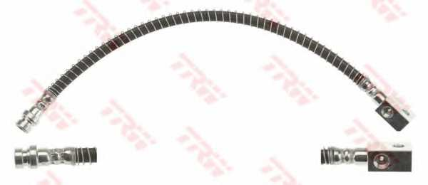 Тормозной шланг TRW PHA617 - изображение