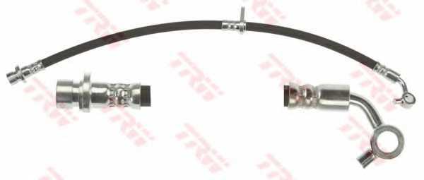 Тормозной шланг TRW PHD1201 - изображение