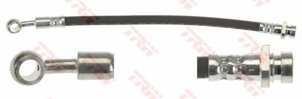 Тормозной шланг TRW PHD1207 - изображение