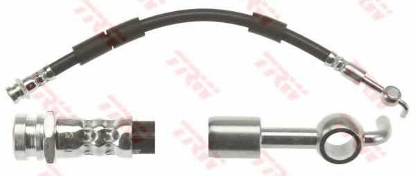 Тормозной шланг TRW PHD1221 - изображение