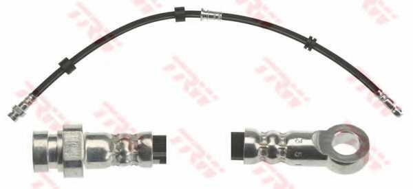 Тормозной шланг TRW PHD1230 - изображение