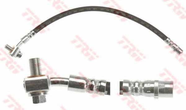 Тормозной шланг TRW PHD1237 - изображение