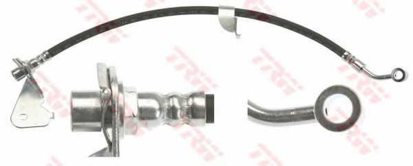 Тормозной шланг TRW PHD1241 - изображение