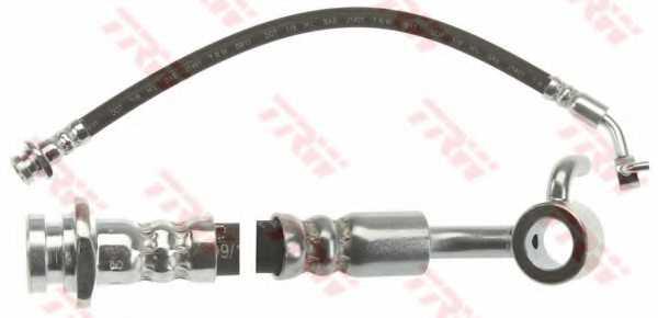 Тормозной шланг TRW PHD1243 - изображение