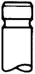 Впускной клапан TRW Engine Component 105-34631 - изображение