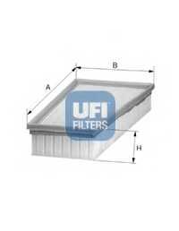 Фильтр воздушный UFI 30.559.00 - изображение