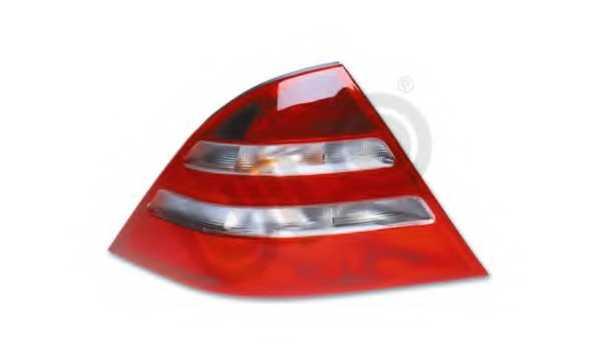 Задний фонарь ULO 6848-01 - изображение