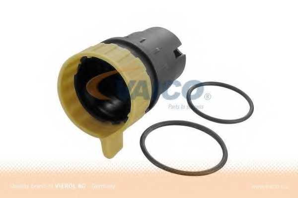 Штекерный корпус, автоматическ. коробка передач - ус-во упр. VAICO V30-7642 - изображение