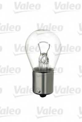 Лампа накаливания P21W 12В 21Вт VALEO ESSENTIAL 032106 - изображение
